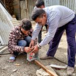 24 Nepal E4E 2018. Resized HEED project partners wiring intervention design-min